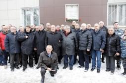 День памяти Артема Айдинова (10.12.18)