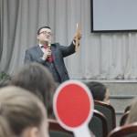 Уроки дружбы и согласия 2019 (10.01.19)