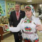 "Марийский новый год ""Шорык йол"" (11.01.19)"