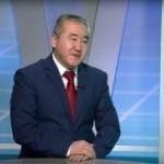 Бейшенбек Муканбетов