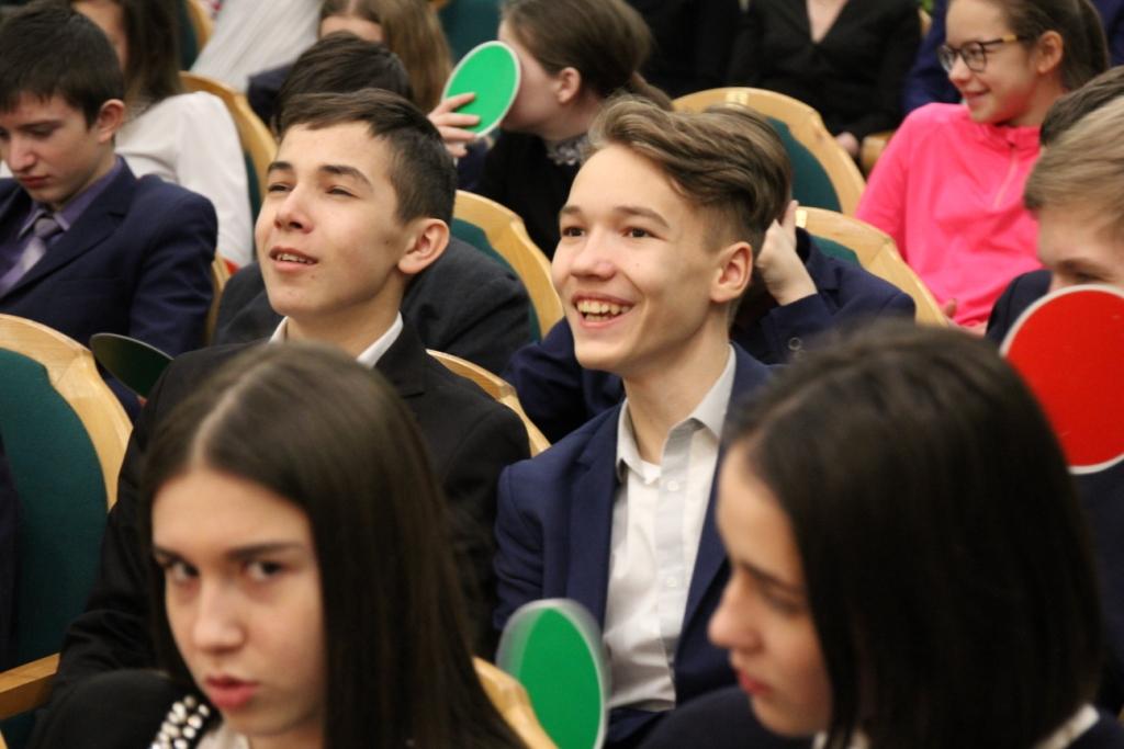 Уроки Дружбы и согласия (г. Мензелинск) (05.03.19)