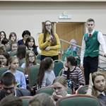 Уроки Дружбы и согласия (14.03.19)