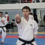 ХI Чемпионат и Первенство ОФТК России по традиционному карате (16.03.19)