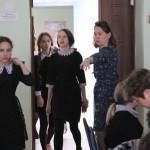 Уроки Дружбы и согласия (20.03.19)