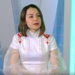 Вера Кожеманова