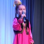 Отчетный концерт вокального отделения МВШ (07.04.19)