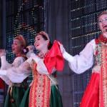 День единения России и Беларуси (02.04.19)
