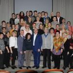 Гости из Рязанской области в Доме Дружбы народов (12.04.19)