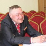 """Фестиваль """"Марийское наследие"""" (20.04.19)"""