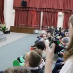 Уроки Дружбы и согласия (18.04.19)