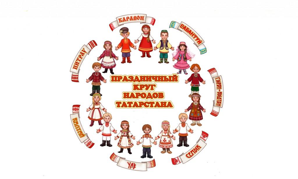 Праздники народов татарстана