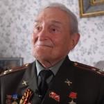 Борис Кузнецов Герой Советского Союза