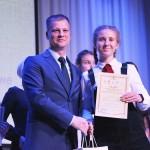Кирилло - Мефодиевские юношеские научные чтения (17.05.19)