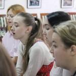 """""""Раскрытие голоса. Народная песня"""" (18.05.19)"""