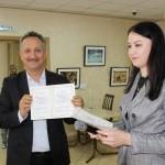 Тотальный диктант на башкирском языке (18.05.19)