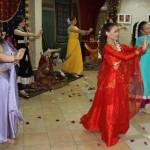 Индийская невеста