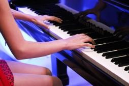 """Отчетный концерт музыкальной школы """"Наши дети - Наши таланты"""" (22.05.19)"""