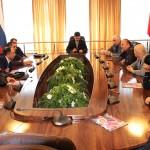 Гости из Армении в Доме Дружбы народов (24.05.19)