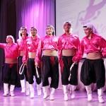 Концерт национальной египетской фольклорной танцевальной труппы (24.05.19)