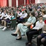 Уроки Дружбы и согласия (14.05.19)