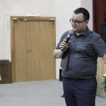Экскурсия для детей пришкольного лагеря Гимназии №27 (07.06.19