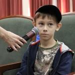 Экскурсия для детей пришкольного лагеря Гимназии №27 (07.06.19)