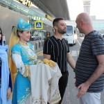 Встреча с руководителями азербайджанских автономий РТ