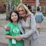 Открытие лагерной смены МВШ (27.06.19)