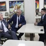 Визит руководителей узбекских общин в Поволжье (13.06.19)