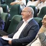 Церемония открытия Международного фестиваля тюркского кино (21.06.19)