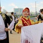 Сбор подарков для татарского народного праздника Сабантуй (21.06.19)