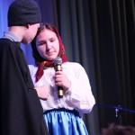 Концертная программа посвященная 220 - летию А.С. Пушкина (03.06.19)