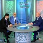 Вагаршак Акобян Михаил Хачатурян