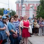 Всероссийский фестиваль поэзии (12.07.19)