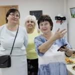 Открытие выставки Дании Казаковой (04.07.19)