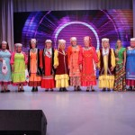 Выездной концерт в Кукморский район (16.08.19)