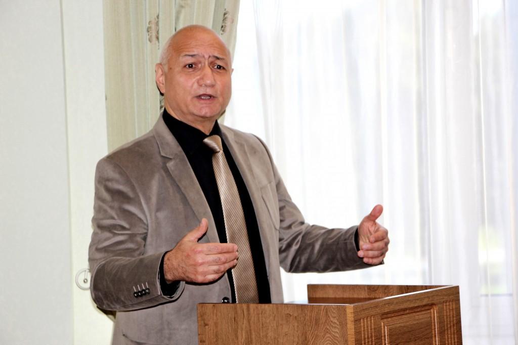 Презентация книги Теймура Атаева (29.08.19)