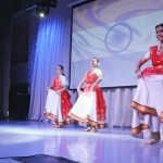 Концертная программа ко Дню Республики Индия (13.08.19)