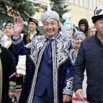 Парад национальных костюмов (21.09.19)