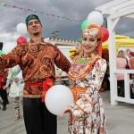 Концертная программа Фестиваля Мозаика культур (21.09.19)
