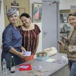Авторские песни на мордовском языке (06.09.19)