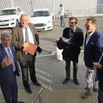Визит делегации Центра гражданских инициатив (09.09.19)