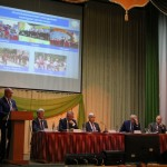 Выездное заседание Ассамблеи народов Татарстана в Болгаре