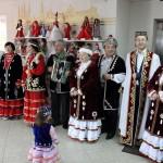 Встреча гостей из Башкортостана (26.10.19)