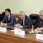 Встреча с башкирской общественностью Татарстана (26.10.19)