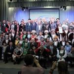 Концертная программа в рамках Дней башкирской культуры (26.10.19)