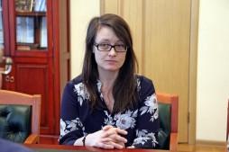 Визит вице - консула Республики Польша (10.12.19)