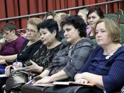 Образовательный тренинг с руководителями управлений культуры районов РТ