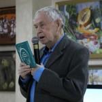 Презентация книг балкарских авторов