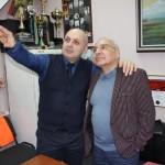 Визит Ашота Хачатряна в ДДнТ (18.02.20)